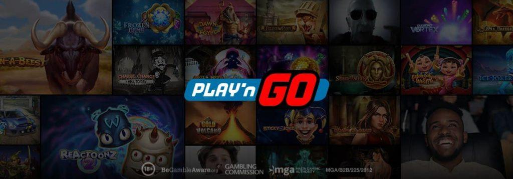 Situs Slot Play'N Go Indonesia